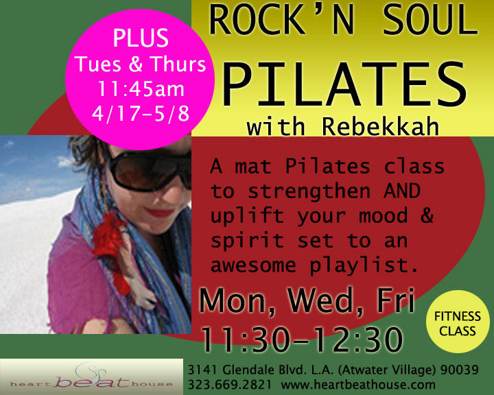Rock n Soul Pilates hbh