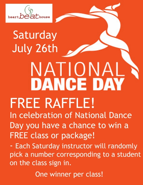 National Dance Day- raffle 2 (495x640) (2)