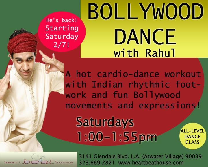 BollywoodDance hbh