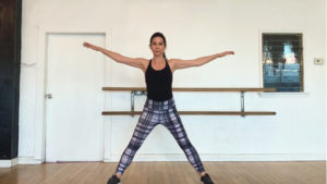 Sculpting - Lower Body with Laura