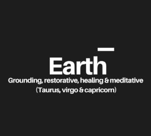 Earth (Yoga)