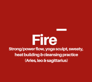 Fire (Yoga)