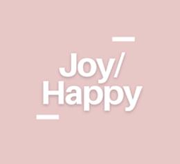 joy-happy