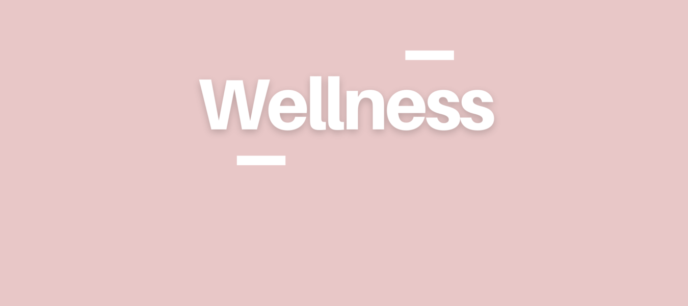 Wellness page