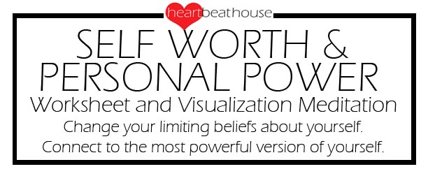 Self Worth Sign